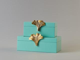 轻奢气概 金饰盒组合套装套装