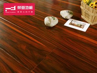 仿实木强化地板 复合木地板12mm 皇朝酸枝 HS07 环保地板