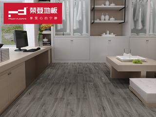 仿实木强化地板 复合木地板12mm 北美特工系列 时尚古栗 环保地板 CC10