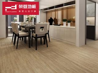 (物流点送货入户+安装含辅料)仿实木强化地板 复合木地板12mm 北美特工系列 银丝古橡 环保地板 CC11
