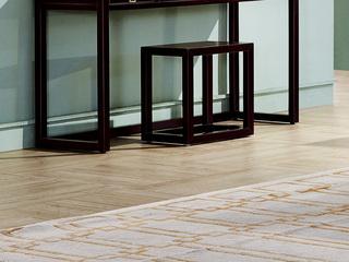 新中式 东南亚进口红檀木 方形妆凳