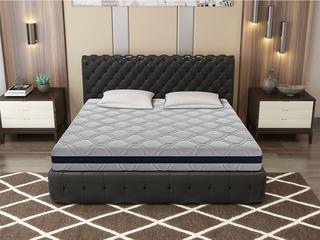 ·酷睡3D1.8*2.0 双面两用全3D内胆高弹透气床垫 3D网格面料可全拆洗床垫