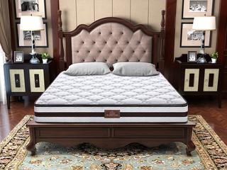 ·酷睡1号垫 1.2*2.0 3D椰棕护脊床垫 纳米海绵双面床垫
