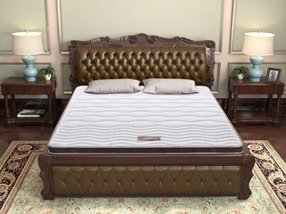 ·酷睡酷睡宝10cm 0.9*1.9 3D天然椰棕透气双面床垫 针织面料柔软亲肤床垫