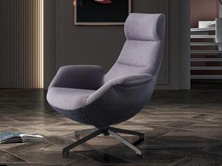 轻奢风格 休闲椅